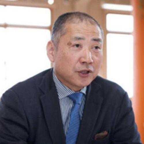 代表:佐藤栄司