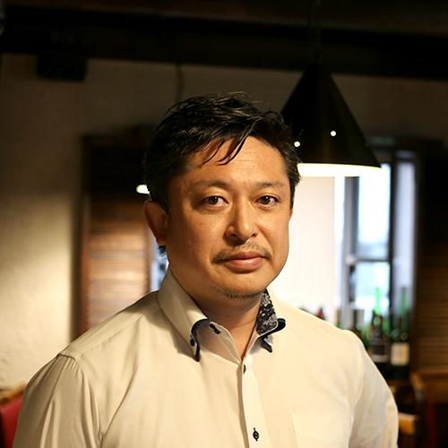 代表:丹野健一郎