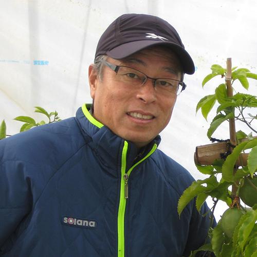 代表:石岡浩明