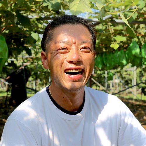 代表:堀米亮平