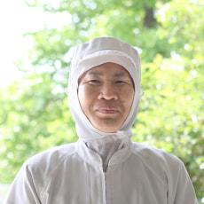 製造部マネージャー:倉兼文昭
