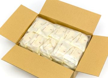 梱包イメージ(外箱を開いた状態:個包装)