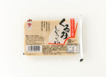 商品イメージ(くるみどうふ)