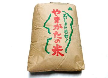 商品イメージ(玄米 20kg袋)