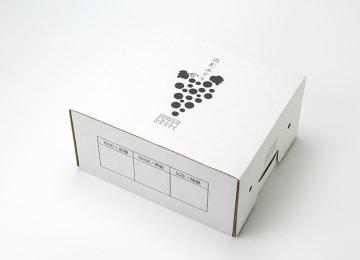 梱包イメージ(3房)