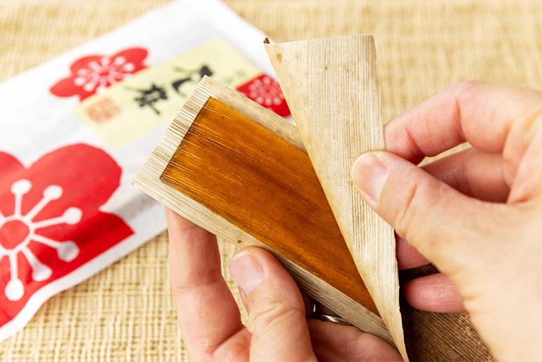 完熟梅の銘菓セット – 乃し梅本舗 佐藤屋
