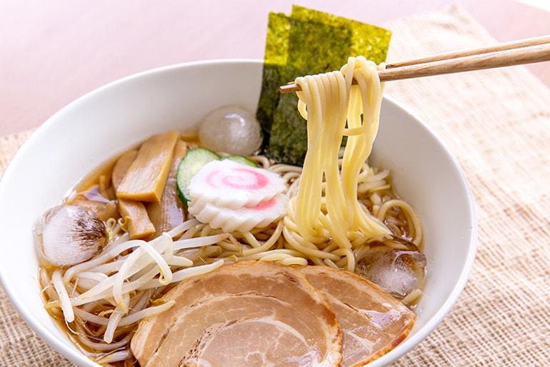 山形ご当地麺セット – 酒井製麺所