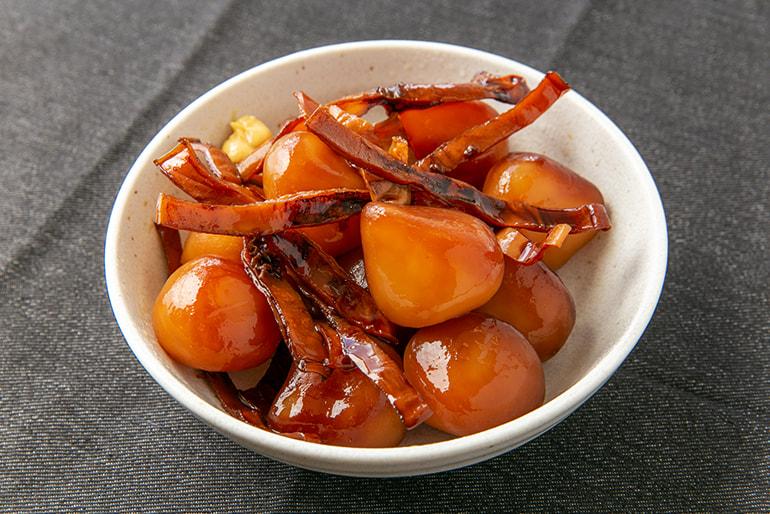 山形名物 玉こんにゃく – ヤマコン食品