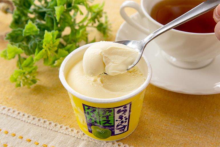 JA鶴岡のアイスクリームセット – JA鶴岡