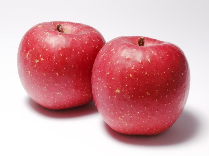 朝日町りんご