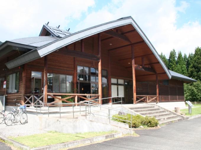 長井市古代の丘資料館
