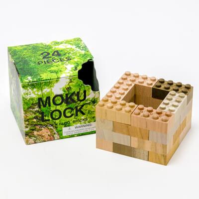 「MOKULOCK」BASIC 24ピース