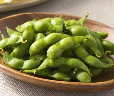 山形県産 枝豆・茶豆