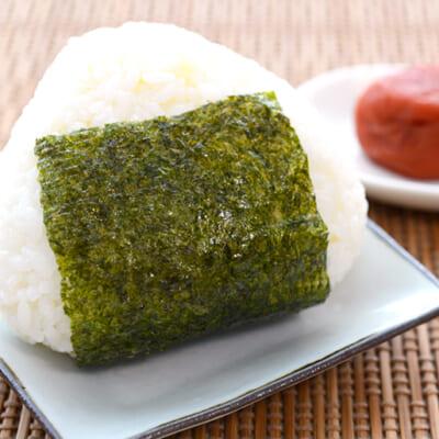 お寿司やおにぎり、お弁当にも最適です