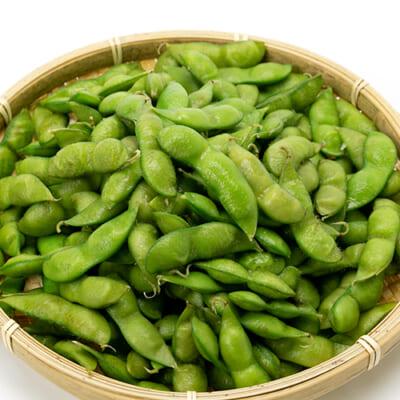 山形県産 枝豆 だだちゃ豆