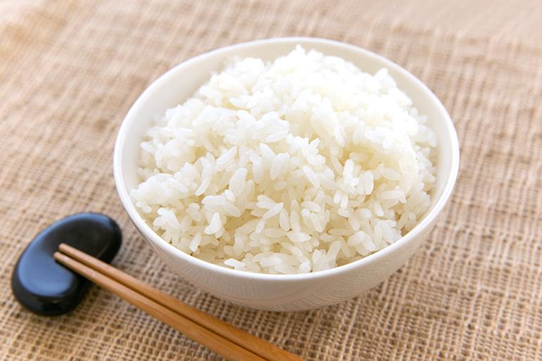 お米の甘さと旨み、本来のおいしさを感じてください!