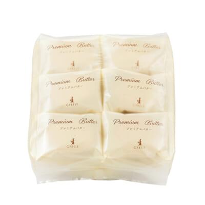 ラスクフランス プレミアムバター 個包装 30袋入