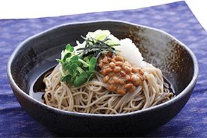 1.納豆×大根おろし