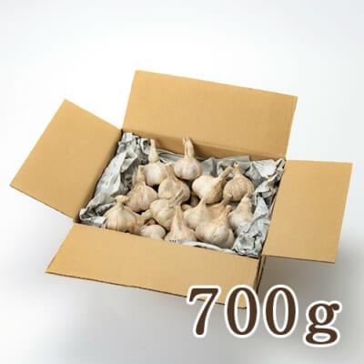 山形県産 最上赤にんにく(最上伝承野菜)700g