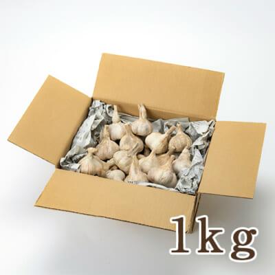 山形県産 最上赤にんにく(最上伝承野菜)1kg