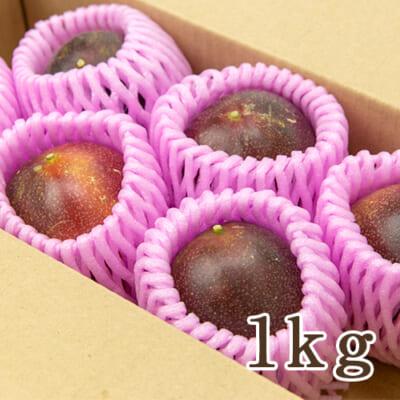 山形県産パッションフルーツ 1kg