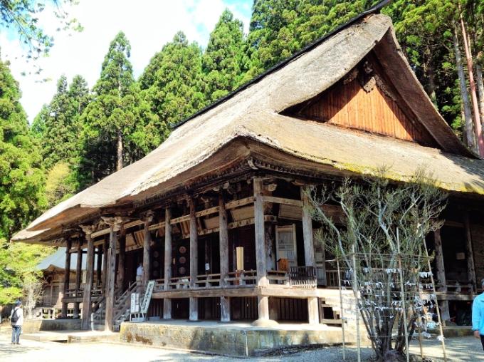 本山慈恩寺(ほんざんじおんじ)