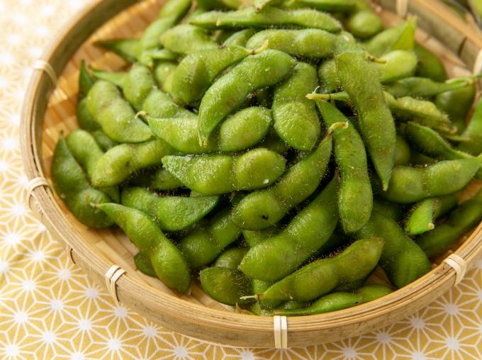 キングオブ枝豆「だだちゃ豆」