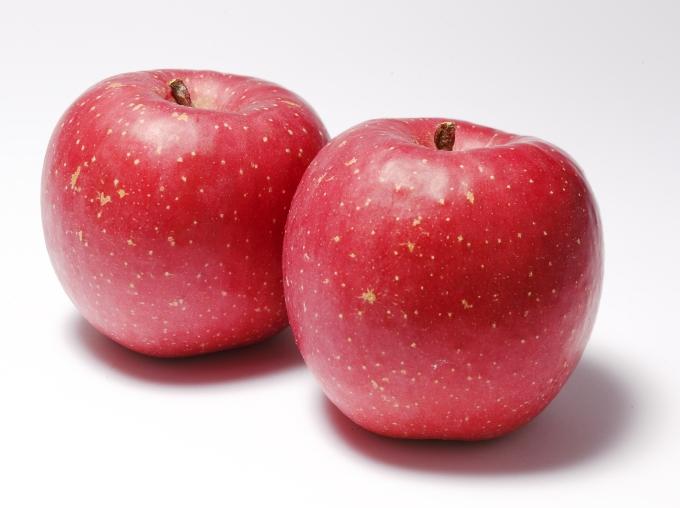 舘山りんご